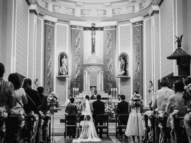 El matrimonio de Danilo y Liss en Chiclayo, Lambayeque 69