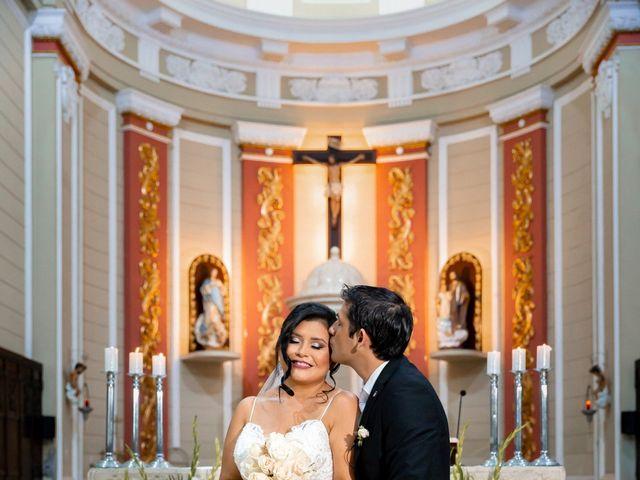 El matrimonio de Danilo y Liss en Chiclayo, Lambayeque 71