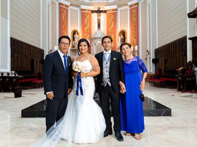 El matrimonio de Danilo y Liss en Chiclayo, Lambayeque 72