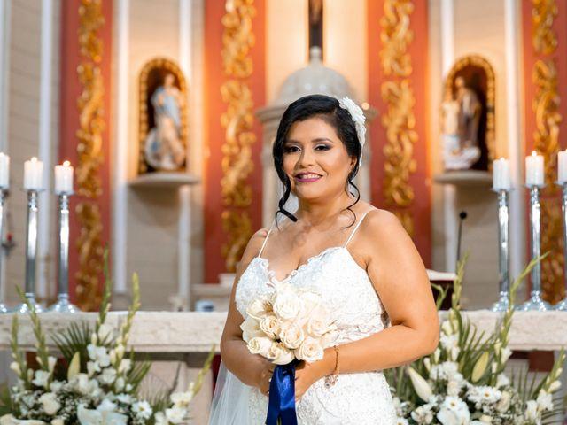 El matrimonio de Danilo y Liss en Chiclayo, Lambayeque 74