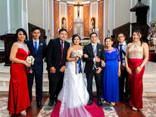 El matrimonio de Danilo y Liss en Chiclayo, Lambayeque 77