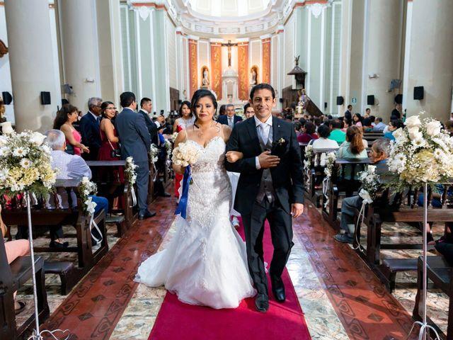 El matrimonio de Danilo y Liss en Chiclayo, Lambayeque 81