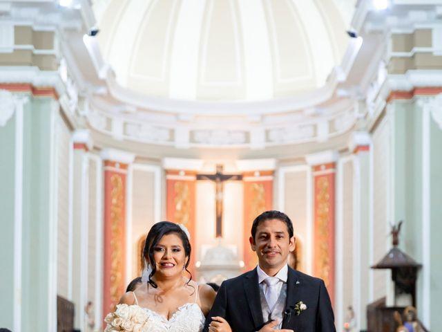 El matrimonio de Danilo y Liss en Chiclayo, Lambayeque 82