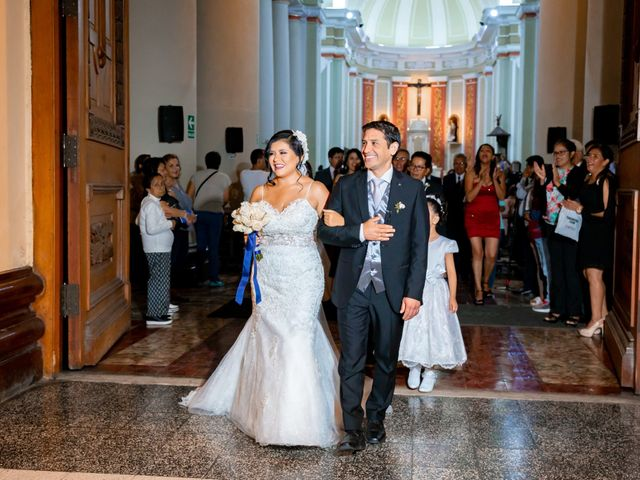 El matrimonio de Danilo y Liss en Chiclayo, Lambayeque 83