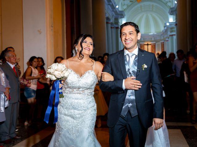 El matrimonio de Danilo y Liss en Chiclayo, Lambayeque 84