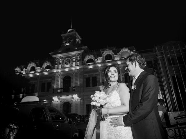 El matrimonio de Danilo y Liss en Chiclayo, Lambayeque 85