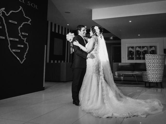 El matrimonio de Danilo y Liss en Chiclayo, Lambayeque 86