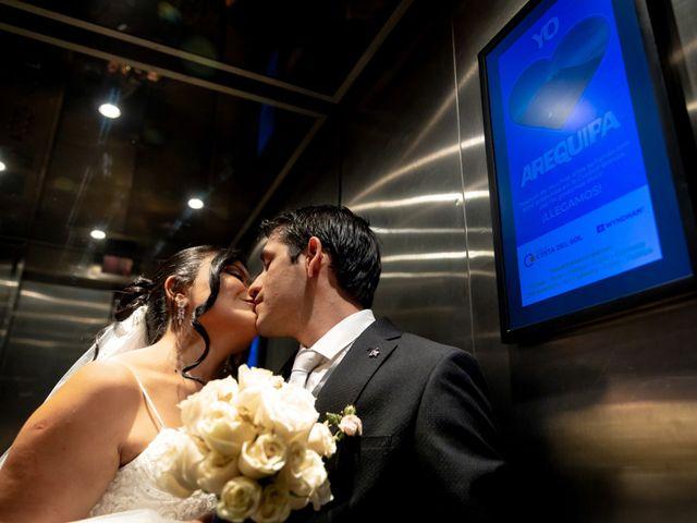 El matrimonio de Danilo y Liss en Chiclayo, Lambayeque 91