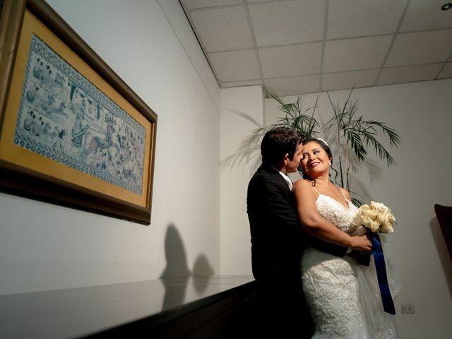 El matrimonio de Danilo y Liss en Chiclayo, Lambayeque 92
