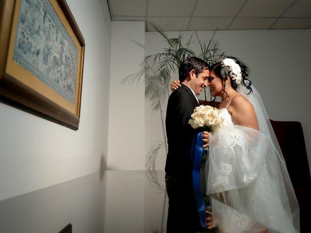 El matrimonio de Danilo y Liss en Chiclayo, Lambayeque 93