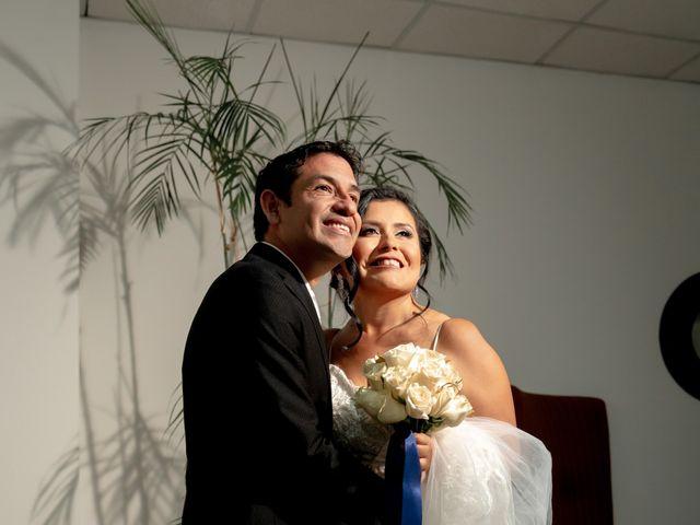 El matrimonio de Danilo y Liss en Chiclayo, Lambayeque 95
