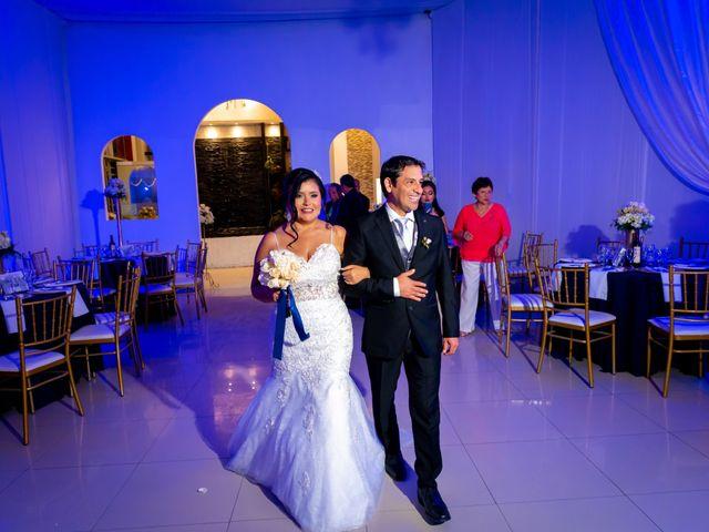 El matrimonio de Danilo y Liss en Chiclayo, Lambayeque 96