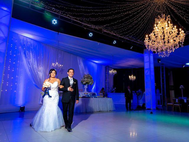 El matrimonio de Danilo y Liss en Chiclayo, Lambayeque 98