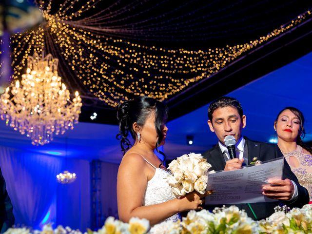 El matrimonio de Danilo y Liss en Chiclayo, Lambayeque 99