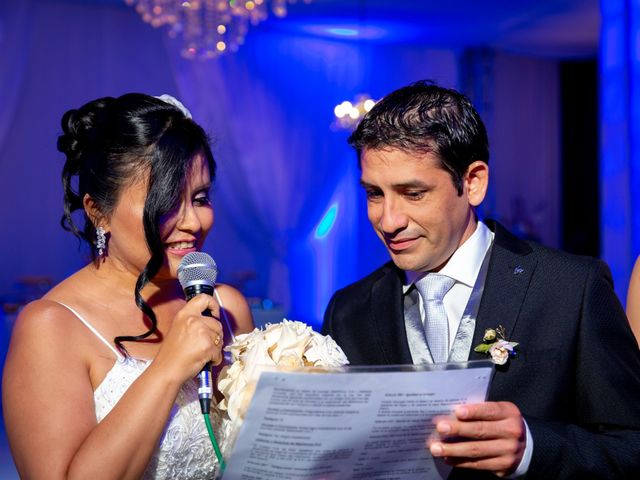 El matrimonio de Danilo y Liss en Chiclayo, Lambayeque 100