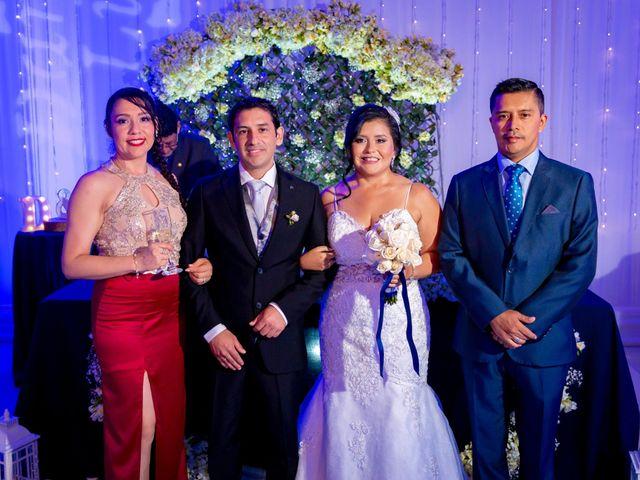 El matrimonio de Danilo y Liss en Chiclayo, Lambayeque 102