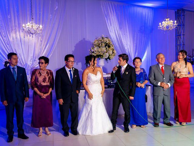 El matrimonio de Danilo y Liss en Chiclayo, Lambayeque 103