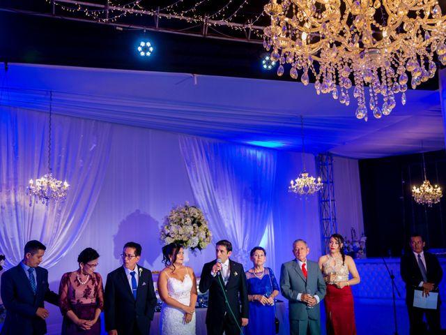 El matrimonio de Danilo y Liss en Chiclayo, Lambayeque 104