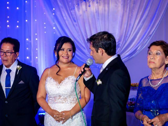 El matrimonio de Danilo y Liss en Chiclayo, Lambayeque 105