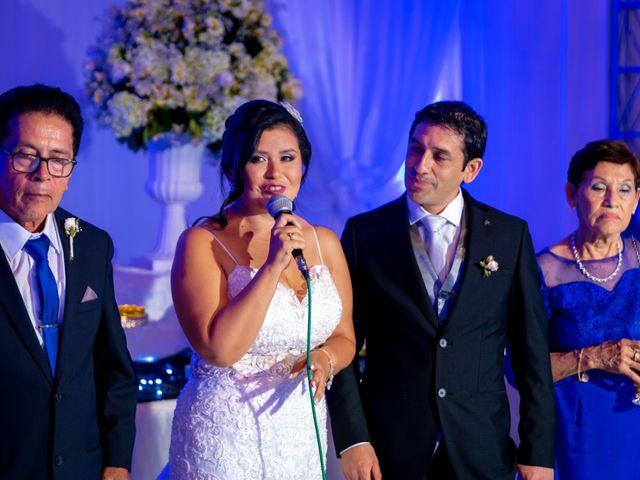 El matrimonio de Danilo y Liss en Chiclayo, Lambayeque 106