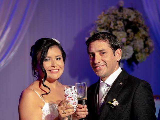 El matrimonio de Danilo y Liss en Chiclayo, Lambayeque 107