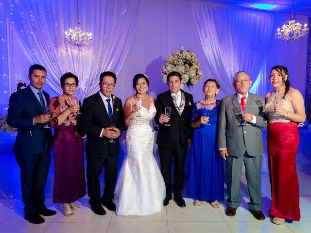 El matrimonio de Danilo y Liss en Chiclayo, Lambayeque 108
