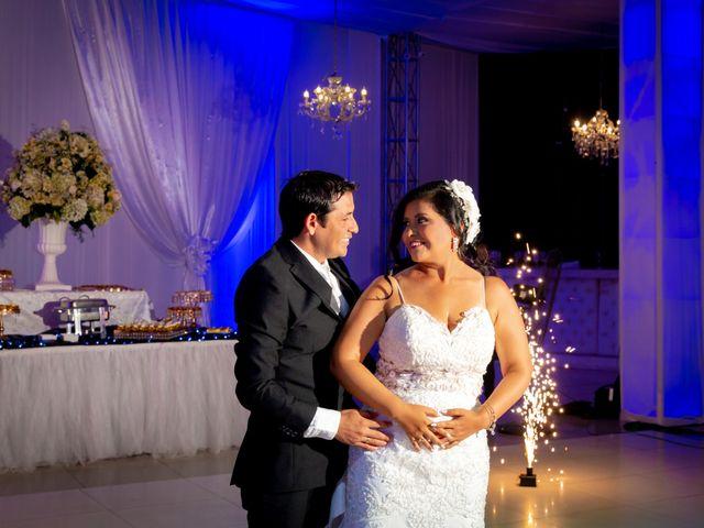 El matrimonio de Danilo y Liss en Chiclayo, Lambayeque 110