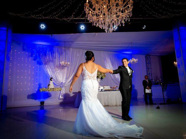 El matrimonio de Danilo y Liss en Chiclayo, Lambayeque 111