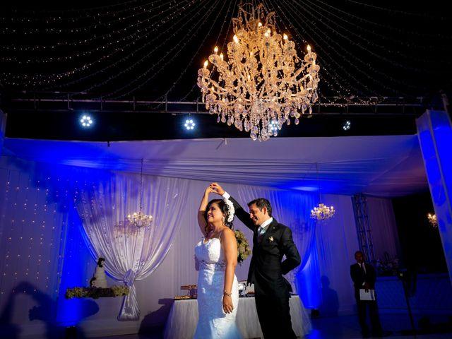 El matrimonio de Danilo y Liss en Chiclayo, Lambayeque 1