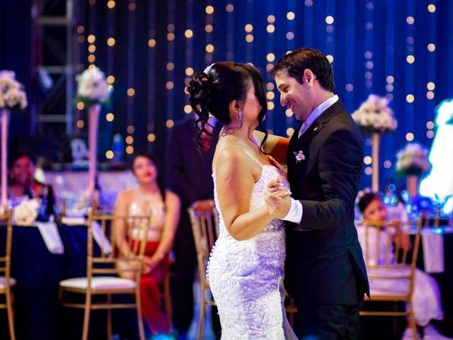 El matrimonio de Danilo y Liss en Chiclayo, Lambayeque 112