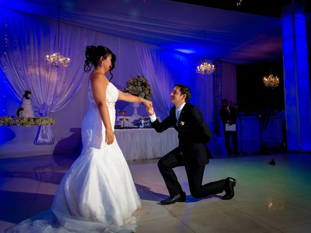 El matrimonio de Danilo y Liss en Chiclayo, Lambayeque 114