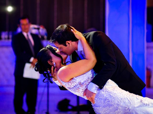 El matrimonio de Danilo y Liss en Chiclayo, Lambayeque 115