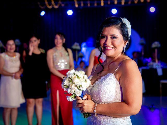 El matrimonio de Danilo y Liss en Chiclayo, Lambayeque 118