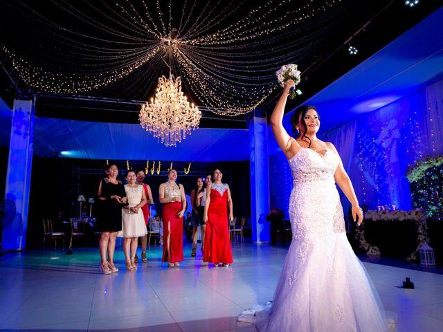 El matrimonio de Danilo y Liss en Chiclayo, Lambayeque 119