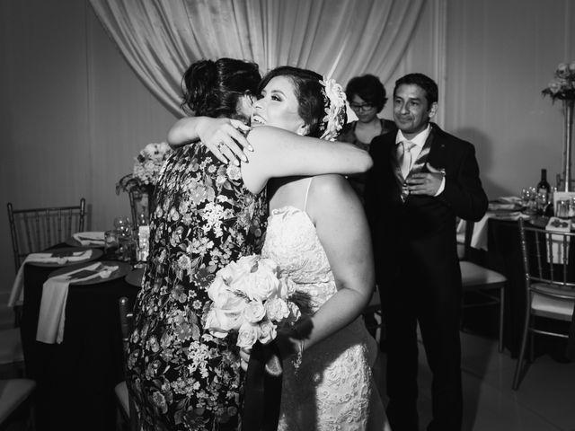 El matrimonio de Danilo y Liss en Chiclayo, Lambayeque 123