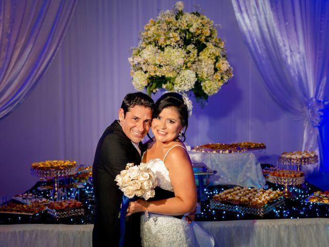 El matrimonio de Danilo y Liss en Chiclayo, Lambayeque 124