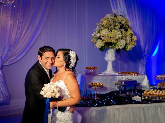 El matrimonio de Danilo y Liss en Chiclayo, Lambayeque 125