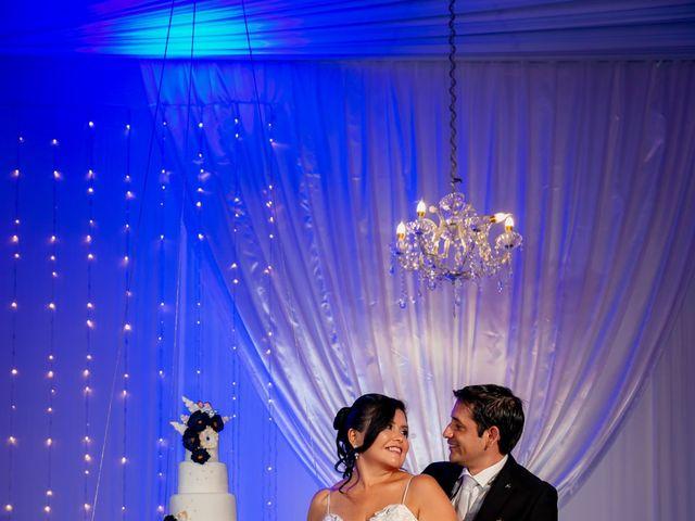El matrimonio de Danilo y Liss en Chiclayo, Lambayeque 126