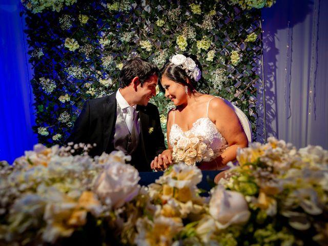 El matrimonio de Danilo y Liss en Chiclayo, Lambayeque 127