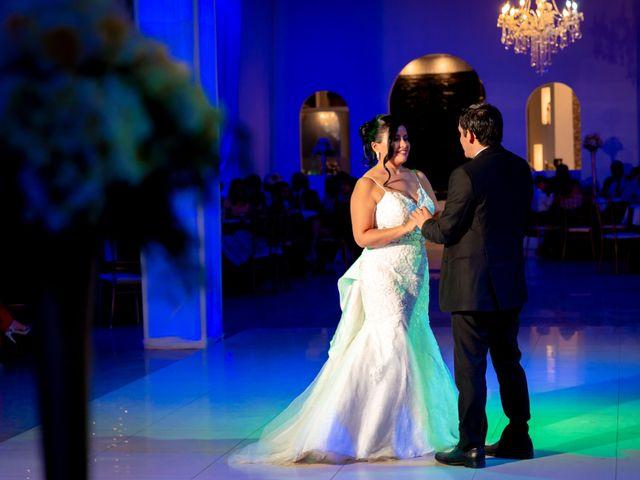 El matrimonio de Danilo y Liss en Chiclayo, Lambayeque 129