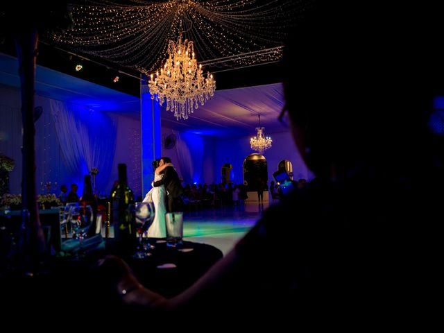 El matrimonio de Danilo y Liss en Chiclayo, Lambayeque 130