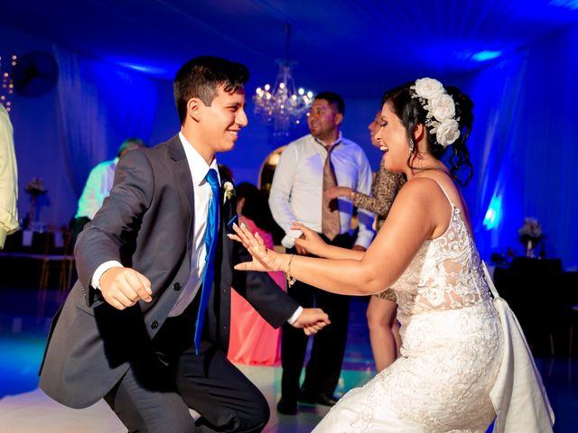 El matrimonio de Danilo y Liss en Chiclayo, Lambayeque 132