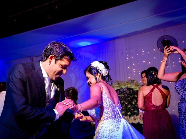 El matrimonio de Danilo y Liss en Chiclayo, Lambayeque 135