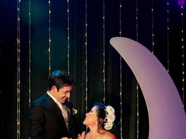 El matrimonio de Danilo y Liss en Chiclayo, Lambayeque 136