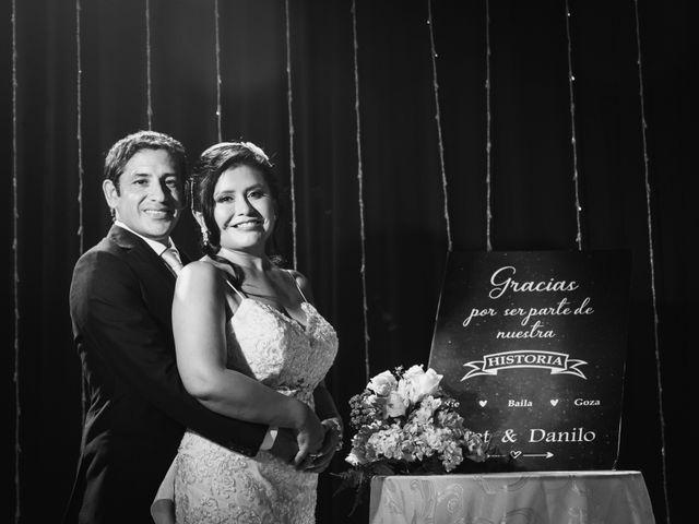 El matrimonio de Danilo y Liss en Chiclayo, Lambayeque 137