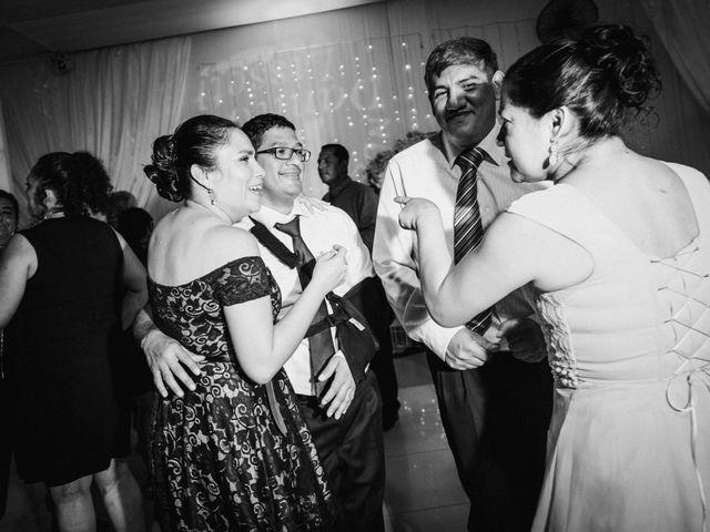 El matrimonio de Danilo y Liss en Chiclayo, Lambayeque 140