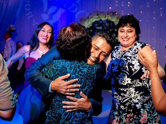 El matrimonio de Danilo y Liss en Chiclayo, Lambayeque 141