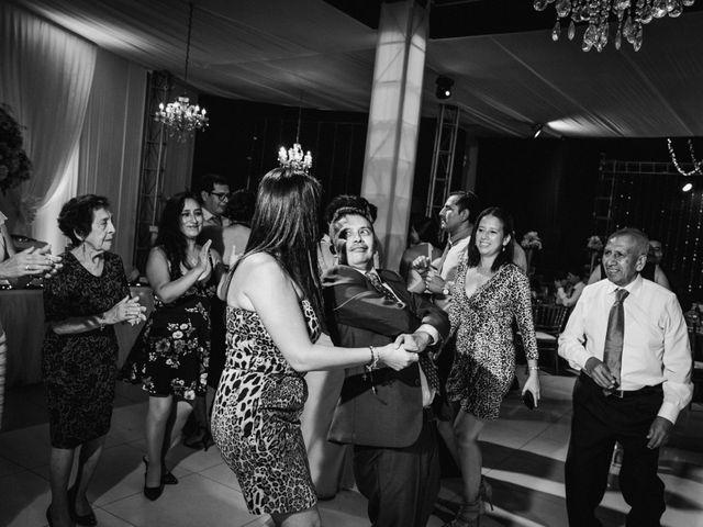 El matrimonio de Danilo y Liss en Chiclayo, Lambayeque 142