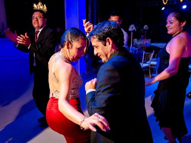 El matrimonio de Danilo y Liss en Chiclayo, Lambayeque 143