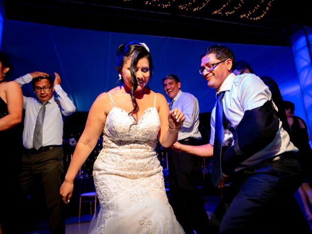 El matrimonio de Danilo y Liss en Chiclayo, Lambayeque 144
